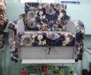 Кресло кровать Аккордеон