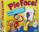 Игра « Пирог в лицо»