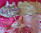 Платья для крохи