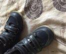 Ботинки осень 27 р