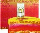 masaki fluo парфюмерная вода новая