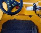 Прокаченная детская машина