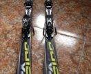 Горные лыжи 155