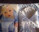 Конверт для новорождённого Sofija (Польша)