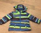 Куртка BabyGo р-р 86