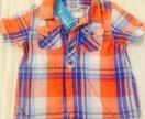 Рубашка LC WAIKIKKI. Новая