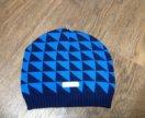 Новая шапка. Финляндия