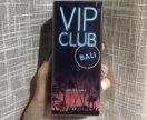 Парфюмированный спрей для тела VIP Club Bali 75мл