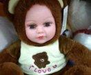Новые куклы-зверюшки