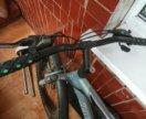 Велосипед Байк racer9