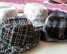 Новые шляпы
