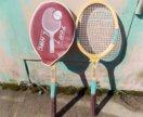 Ракетки большой теннис