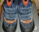Новые зимние ботинки ecco 29 размер