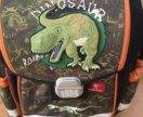 Ранец Sporty Dinosaur