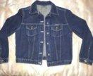 Новая джинсовая курточка фирмы Dakota.США