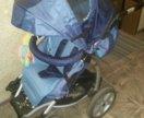 Прогулочная коляска X-Lander XA