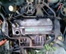 Mazda 626, двигатель