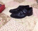 Туфли для мальчика 37