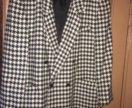 Пиджак 60-62 размер
