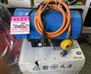 Теплопушка газ Elmo's gh-10