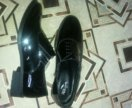 Респект ботинки