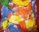 Новые свадебные воздушные шары