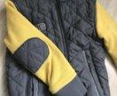 Курточка для мальчика р.98
