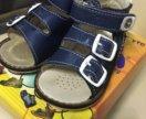 Ортопедические сандали ТоТо