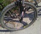 """Велосипед Larsen рама 17"""""""