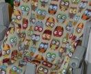 Продам стульчик для кормления пег перего татамия