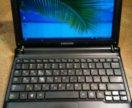 Нетбук Samsung N100 - 2ядра/ озу 2 Гб/160Гб HDD/XP
