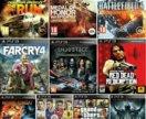 22игры на вашу PlayStation 3