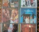 Альбомы Abba на CD