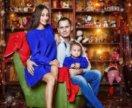 Детский семейный фотограф Москва Зеленоград