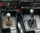 Ручка+кожух КПП BMW e34