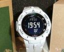 НОВЫЕ Часы Casio PRG-300-7 на солнечных батарейках