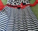Платье нарядное р. 134-146