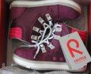 Ботинки Reima 30 размер новые