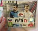 FIFA диск игра