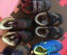 детская обувь geox timberland Ecco