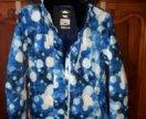 Новая куртка фирмы Roxy