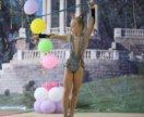 Аренда купальника для художественной гимнастики