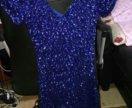 Платье (паетки)