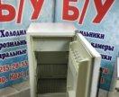 Распродажа б/у холодильников на гарантии