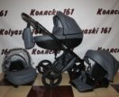 Новая коляска Verdi Mirage 3в1 в наличии