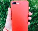 Чехол для iPhone 7, 7 plus, 6, 6 S