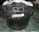 Вентилятор печки меган 2
