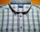 Рубашка Wrangler раз.52,новая. Индия.