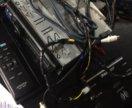 Alpine 117 и процессор н100