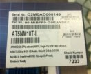 Материнская плата asus AT5NM10T-I